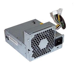 Fuente De Poder Para Hp 240w Pro 6000 6005 6200 N503376-001