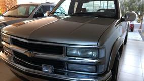 Silverado Americana V8 4x4 6.5 Turbo Diesel Estendida 1993