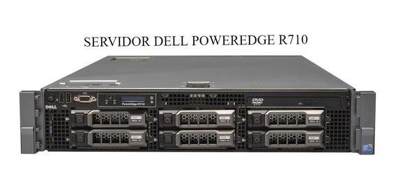 Servidor Dell Poweredge Excelente Equipamento Envio Imediato