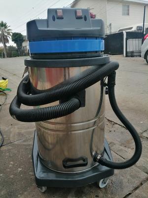 Aspiradora Profesional De Polvo Y Agua