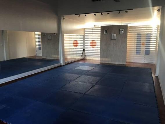 Oficina En Alquiler En Estación Pilará, Pilar - Mallmann Propiedades -