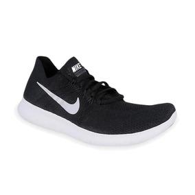 Tênis De Corrida Feminino Nike Free Rn Flyknit Pr Original