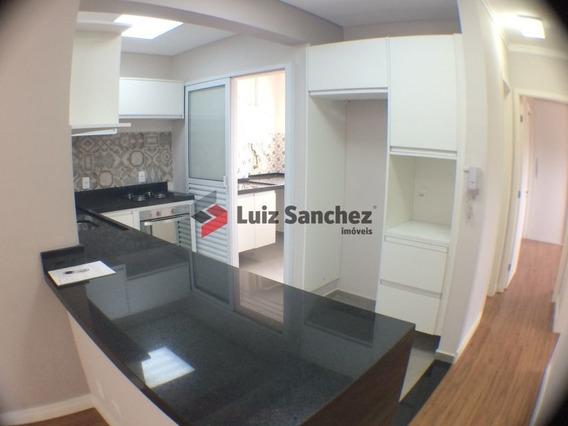 Excelente Apartamento - Mogi Moderno - Ml12461
