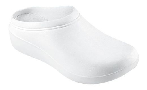 Zapato Confort Para Dama Tipo Sueco Cocina Chef Envio Gratis