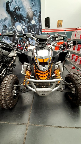 Can Am 450 2014