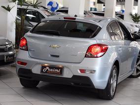 Chevrolet Cruze Sport6 Lt 1.8 16v Flex Automático 2012