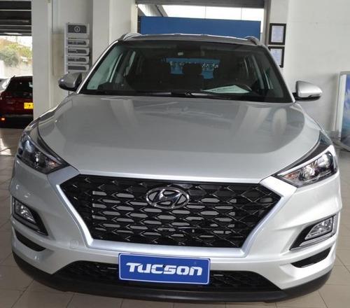 Hyundai Tucson Premium 2022 En Oferta Especial