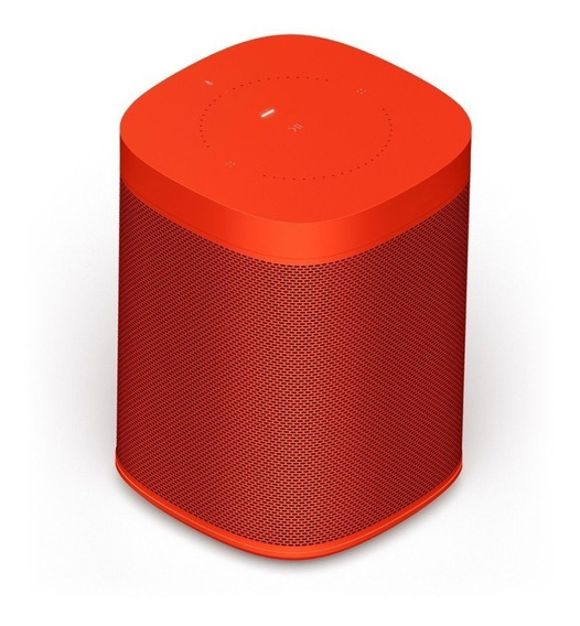 Bocina Inalámbrica Sonos One Hay + Control De Voz + Airplay2