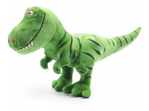 Imagen 1 de 2 de Dinosaurio De Peluche De 26cm Ref. 1800068 T-rex Toy Story