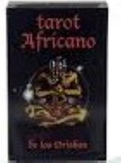 Cartas Tarot Africano De Los Orishas Envios