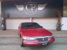1995 Lincoln Mark Viii 8 **** Novissimo ------27 Mil Milhas