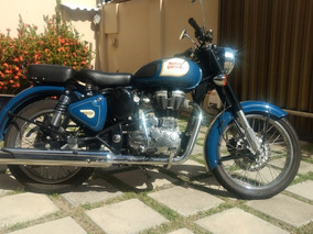 Royal Enfield Bullet Classic 500 Classic 500