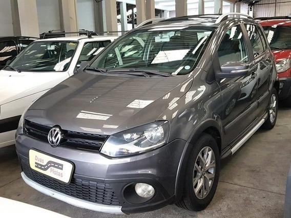 Volkswagen Crossfox I-motion 1.6 Mi 8v Total Flex, Ojv8597
