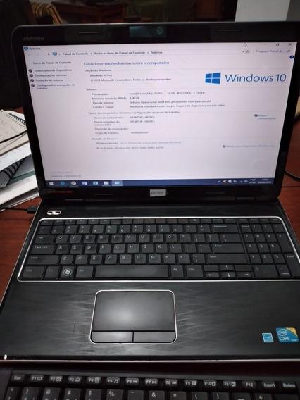 Note Dell Inspiron 15