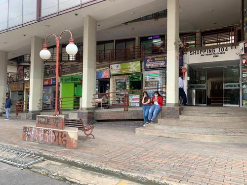 Local En Arriendo/venta En Bogota Santa Bibiana