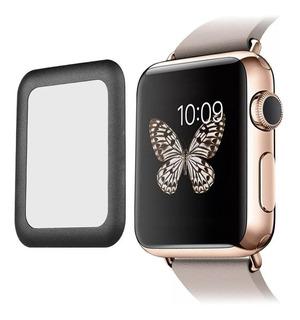 Película Relógio Apple Watch Nano Gel 5d 44mm 42 40 38