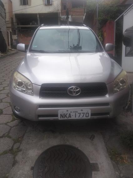 Toyota Rav-4 4x4 170 Cv 16 V