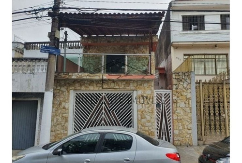 Imagem 1 de 15 de Casa - 3 Dormitórios - 2 Vagas - Cangaíba