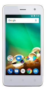 Smartphone 8gb 4.5pol Com Película4g Android 7 Multilaser