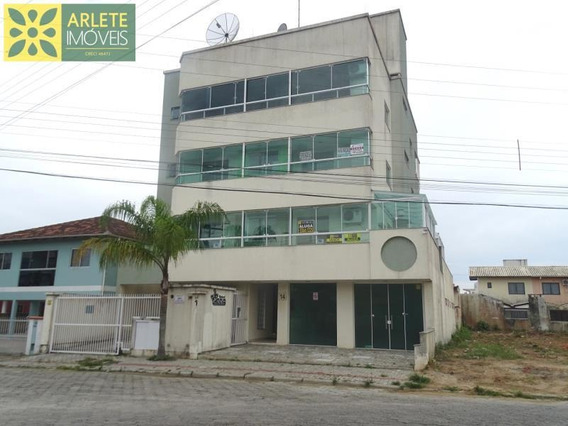 Apartamento No Bairro Perequê Em Porto Belo Sc - 223