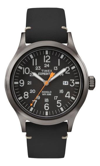 Reloj Timex Hombre Negro Tw4b01900