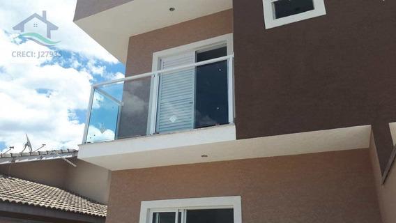 Casa Com 03 Dorms, Jardim Maristela, Atibaia - R$ 400 Mil, Cod: 2189 - V2189