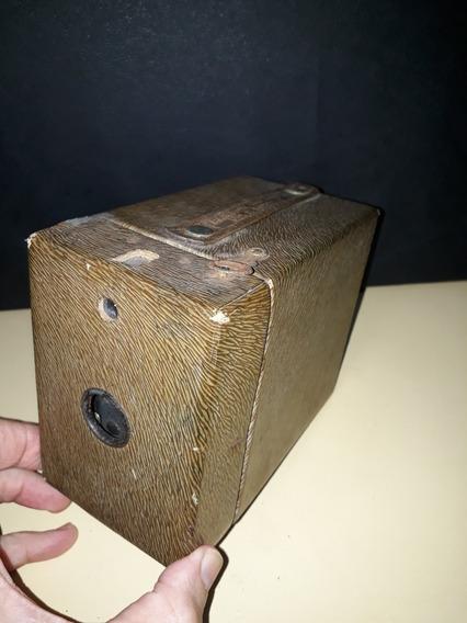 Antiga Câmera Kodak Hawk-eye N.2 Mod. C
