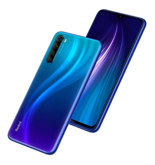 Xiaomi Redmi Note 8 4+64 Us