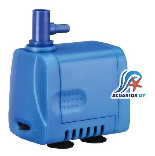 Bomba De Agua Sumergible Para Acuario. Rs-06 600l/h