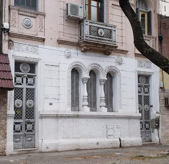 Casa - Macrocentro