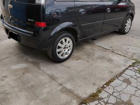 Chevrolet Meriva 1.8 Gls Chocada
