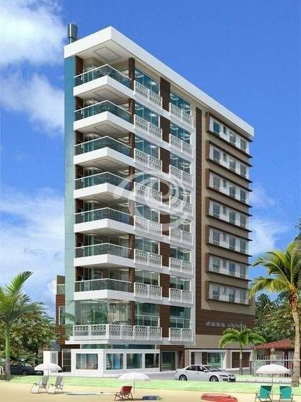 Novo Apartamento Frente Mar No Centro De Itapema - Pronto Para Morar - 21