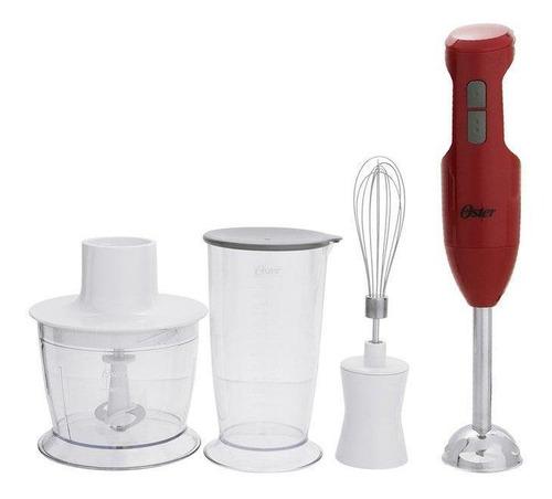 Mixer Delight Vermelho Escarlate 127v 250w - Oster