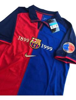 buy online 29777 d5606 Jersey Barcelona 2000 Uniformes Jerseys - Artículos de ...
