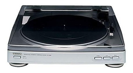 Correia Toca Discos Aiwa Px E850