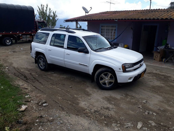 Chevrolet Trailblazer Americana 4x4 Full