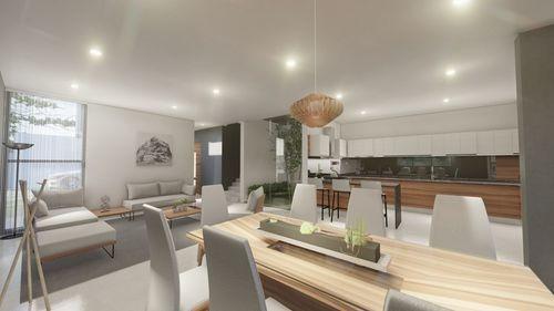Imagen 1 de 8 de Casa En Preventa En Valle Real
