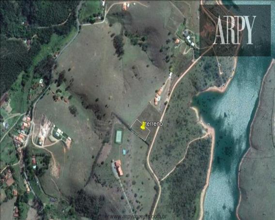 Terrenos À Venda Em Piracaia/sp - Compre O Seu Terrenos Aqui! - 68847 - 32702451