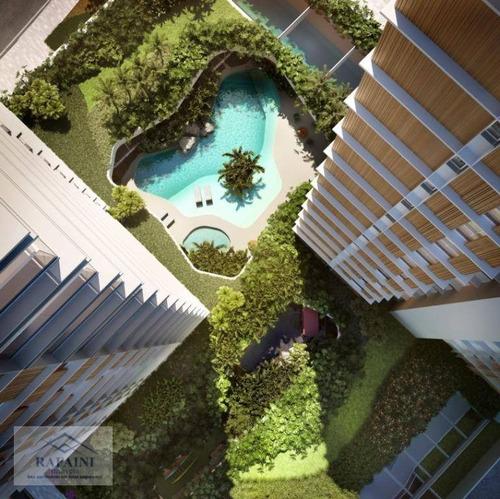 Imagem 1 de 12 de Apartamento Com 3 Dormitórios À Venda, 186 M² Por R$ 8.000.000,00 - Ibirapuera - São Paulo/sp - Ap1123