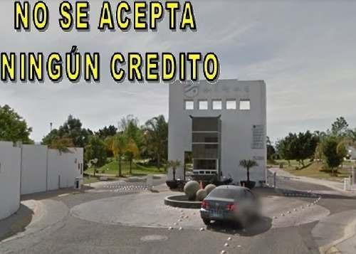 Remate Bancario En Fracc Altus Bosques Jal Id-8954