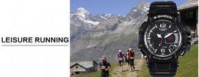 Relógio Pulso Luxo Esportivo A Prova D´água 30 Mt Smael