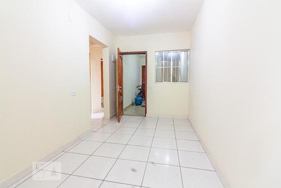 Casa Para Aluguel - Jardim Roberto, 2 Quartos, 75 - 893028921