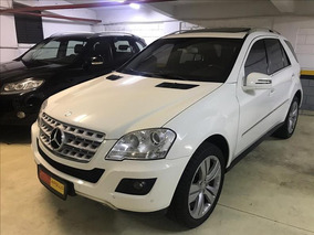 Mercedes-benz Ml 350 3.0 Cdi 4x4 V6