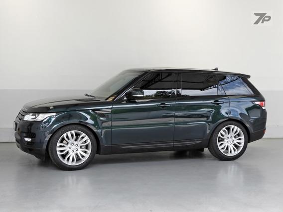 Range Rover Sport Se 3.0 V6 Bi-turbo 4x4 4p Automático