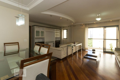 Apartamento No 9º Andar Com 3 Dormitórios E 3 Garagens - Id: 892931947 - 231947