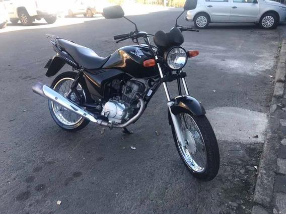 Honda Cg 150 Fun