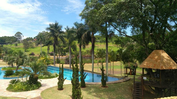Terreno Padrão Em Cambé - Pr - Te0001_gprdo