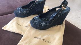 Sandalias Louis Vuitton Bastille