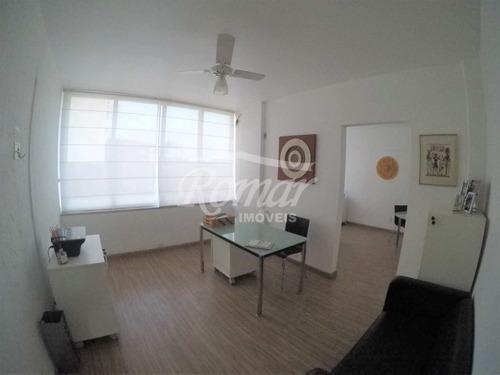 Imagem 1 de 9 de Sala Comercial Mobiliada - Locação Ou Venda - A1165