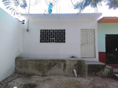 Se Vende Casa En Candox, Tuxtla Gutiérrez